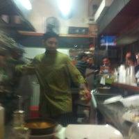 Photo taken at ArKen Restaurant by ALF on 4/13/2012
