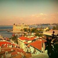9/9/2012 tarihinde Bulut S.ziyaretçi tarafından Sidonya Hotel'de çekilen fotoğraf