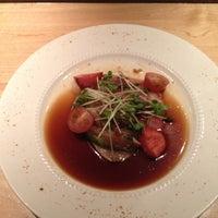 Photo taken at Sushi Sasa by Steve K. on 2/27/2012