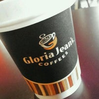 Photo taken at Gloria Jean's Coffees by Patricia T. on 10/14/2011