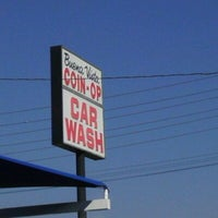 Photo taken at Buena Vista Car Wash by Johannes L. on 10/15/2011