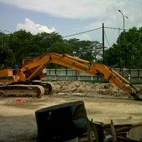Photo taken at Plot 3a Block J Sri stulang by IzZaTaFiQ a. on 6/24/2011