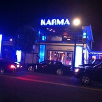 Photo taken at Karma Nightclub by Damian C. on 7/28/2011