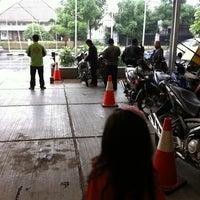 Photo taken at YOGYA Pajajaran by Andi S. on 12/12/2011