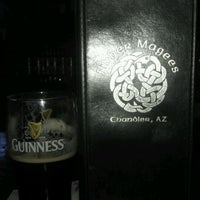 Photo taken at Fibber Magees by Carl O. on 12/15/2011