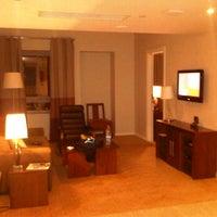 Photo taken at Staybridge Suites by Raj on 10/19/2011