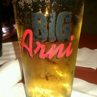 Photo taken at Arni's Restaurant by Christie C. on 8/26/2011