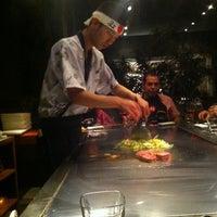 Photo taken at Furama by David D. on 10/14/2011