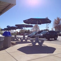 Photo taken at Culver's by NeoCloud Marketing on 4/5/2012
