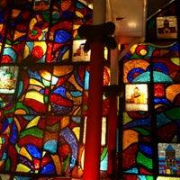 Снимок сделан в Галерея художника пользователем Nik B. 12/11/2011