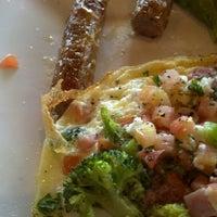Photo taken at Mimi's Cafe by Tina J. on 9/4/2012