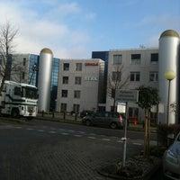 Photo taken at Oracle Nederland BV by Boudewijn v. on 1/11/2011