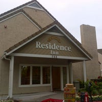 Photo taken at Residence Inn Sunnyvale Silicon Valley I by Shunji K. on 7/3/2012