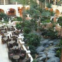 Photo taken at Sheraton Suites Tampa Airport Westshore by Kalpesh C. on 11/12/2011