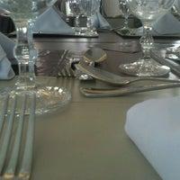 Foto tomada en Fashion Gourmet Bistrô por Albanir A. el 9/6/2011