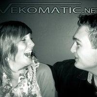 Photo taken at Chez Fax by Vekomatic.net V. on 9/8/2012