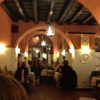 Foto tomada en Bodegas Campos por Diego J. el 3/10/2012