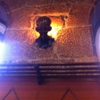 Photo taken at Café - Bar Carabela by Diego C. on 5/5/2012