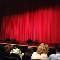 Photo taken at Coral Springs Center for the Arts by Nicholas S. on 4/27/2012