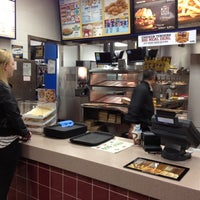 Photo taken at Burger King by Jay R. on 12/17/2011