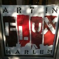 Photo taken at Art In Flux by @HarlemVoice on 6/16/2012