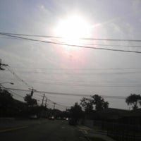 Photo taken at Q111/113 Bus Stop (228th & 147th Ave) by Jayson Da B.B.C H. on 7/23/2012