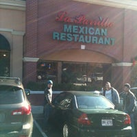 Photo taken at La Parrilla Mexican Restaurant by Tj W. on 11/18/2011