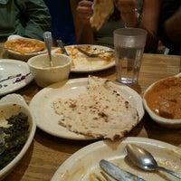 Photo taken at Cafe Raj by Leorah A. on 9/6/2011