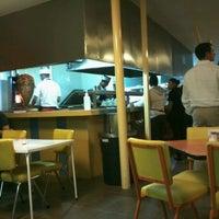 Photo taken at Los Mixes by Juan Jose B. on 3/4/2012