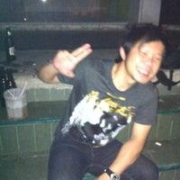 Photo taken at บันไดแห่งชีวิต by NOP P. on 1/23/2012