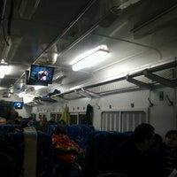 Foto tomada en Tren a las Nubes por Mauro Emiliano F. el 7/12/2012