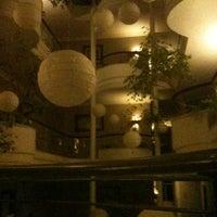 10/10/2011 tarihinde Özgür F.ziyaretçi tarafından Romance Beach Hotel'de çekilen fotoğraf