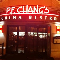 Photo taken at P.F. Chang's by Mohana M S. on 7/7/2011