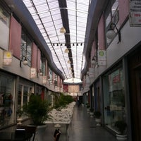 Photo taken at Shopping Galeria America by Erika V. on 9/2/2011