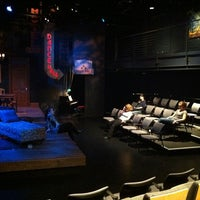 Photo taken at Hanesbrands Theatre - Milton Rhodes Center for the Arts by Jennifer O. on 5/27/2011
