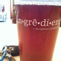 Photo taken at Ingredient by Joe F. on 5/27/2011