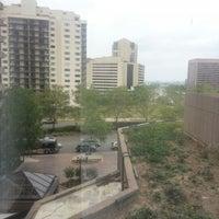 Photo taken at Americana Hotel by Bestq8 👑 on 7/14/2012