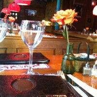 Photo taken at Café Stash by Jany T. on 6/11/2012