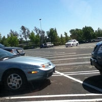 Photo taken at Solano Mall Parking Lot by Rudy T. on 6/19/2012