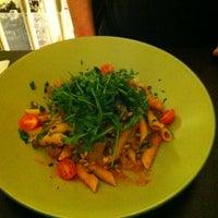 Photo taken at De Keuken van Tante Til by Jennifer on 2/11/2012