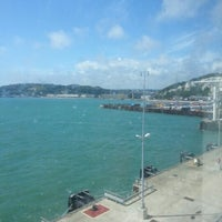 Photo taken at Port of Dover Ferry Terminal by Harry B. on 8/4/2012