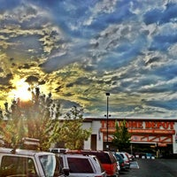 Photo taken at The Home Depot by Eric P. on 6/22/2012