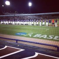 Photo taken at Hi Corbett Field by Ben C. on 6/4/2012