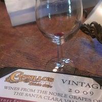 Photo taken at Castillos Hillside Shire Winery by Bill K. on 7/8/2012