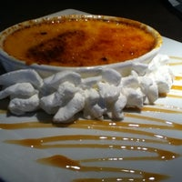 Das Foto wurde bei Twigs Bistro & Martini Bar von Amie G. am 2/2/2012 aufgenommen