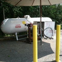 Photo taken at Shell by Lance on 5/12/2012