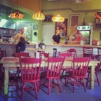 Photo taken at Abracadabra by Rikki S. on 4/18/2012