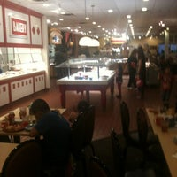 Photo taken at HomeTown Buffet by Equality W. on 3/11/2012