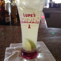 Photo taken at Lupe Tortilla - West University/Downtown by Nicole G. on 7/14/2012