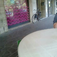 Снимок сделан в monci caffè пользователем Raffa 6/25/2012